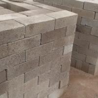 High quality cement bricks