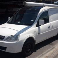 2008 Opel Combo 1.4 Panelvan for sale!!