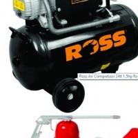 Ross Air Compressor