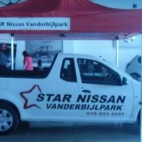 2017 Nissan NP200 1.6 8V Plus Safety Pack R18000 Cash Back