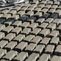 Make 10 Interlocking Pavers at a time - Business for Sale!!