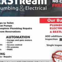 ExStream Plumbing and Electrical