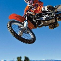 Enduro and Adventure motorbike accessories retail store  for sale