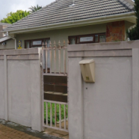 3 Bedroom for rent in Sybrand Park