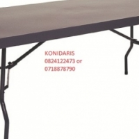 Brand New  FOLDING TABLES ONLY R399.99 each