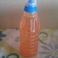 500ml plastic juice bottles