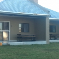 Self-catering accommodation on tranquil farm