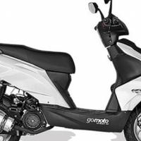 Gomoto scooter