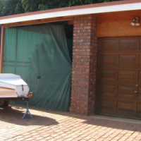 STUNNING HOUSE IN ANNLIN PRETORIA - 3 BEDROOM 2 BATHROOM 2 GARAGES