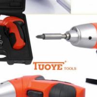 45pcs Cordless Drill/ScrewDriver