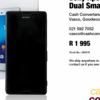Sony Xperia M4 Aqua Dual Smartphone