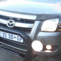 2008 Mazda BT-50 Drifter 3.0CRDi SLE Double Cab Just For R115000