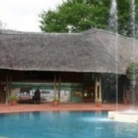 Manyane Pilanesberg Accommodation- Near Sun City (29 Dec '17- 05 Jan '18)