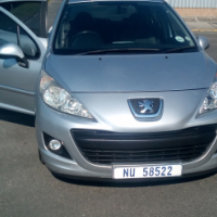 2011 Peugeot 207 5door