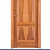 Manufacturing of wooden sliding doors