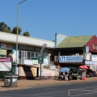 Shopping complex for sale