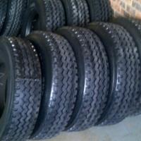 Retreads Truck Tyres