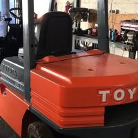 Toyota forklift 5Series 3ton petrol