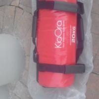 kia ora trainingbags