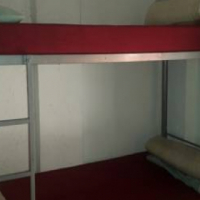 CIRCUS AND PUPPETS WORKSHOP ACCOMMODATION