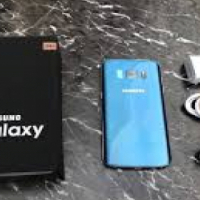 Samsung S8 & S8 Plus