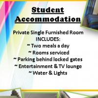 Student Accommodation Germiston