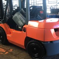 Toyota forklift 7Series 4ton diesel
