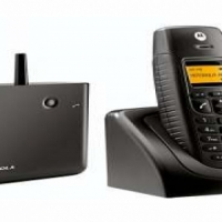 Motorola Outdoor O101 Cordless DECT phone for sale!