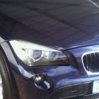 BMW X1 sDrive 2.0