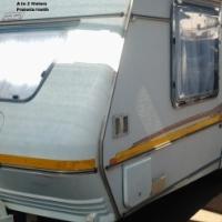 Sprite Solar Caravan (1995)