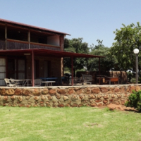 Smallholding in Vastfontein 17 ha For Sale