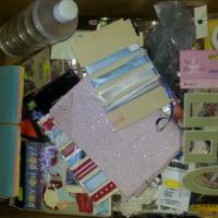 Scrapbooking accessories
