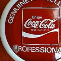 COCA COLA YOYO'S WANTED!!!!