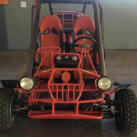 Two Seater Quad Bike for sale