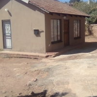 2bed House for sale in Soshanguve M Close to TUT