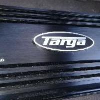 Targa 10000wtt monoblock amp