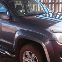 2011 Amarok 2.0 BiTDI 6speed 4 Motion D/cab
