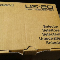 US-20 UNIT SELECTOR ROLAND