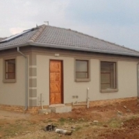 Buy your dream home in Vanderbijlpark from only R3 600 p/m