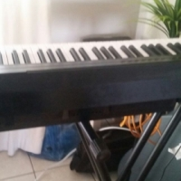 Yamaha P115 keyboard (portable)