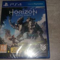 Horizon Zero Dawn Sealed for PS4