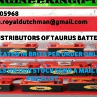 WHOLESALE CAR AND BAKKIE SUPPLIER