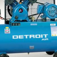 new piston compressor