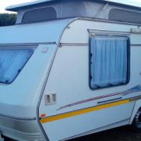 Sprite Strata D 1997 caravan