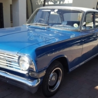 1965 Spacious & Luxurious Classic Car for sale