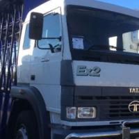 Tata LPT 1518 Glass Carrier