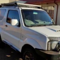 2015 Suzuki Jimny 1.3 Auto for sale