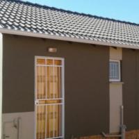 New development Lufhereng Soweto