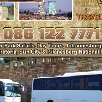 Buses for Hire Johannesburg