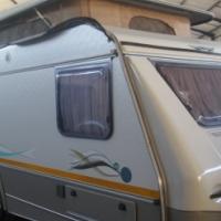 jurgens palma caravan
